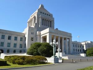 20150123_国会議事堂